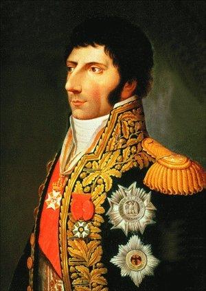 Карл Юхан XIV